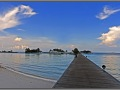Maldives, Paradise Island