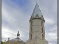 Estonia, Narva, Alexander Church