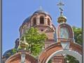 Estonia, Narva, Voskresensky Cathedral