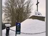 Estonia, monument in Sivertsi