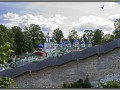 Pskov region, Pechory, monastery (2007)
