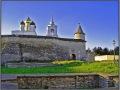 Pskov, citadel (2007)