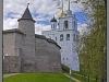 Pskov, citadel (2015)