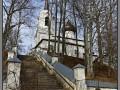 Pushkinskiye gory, Svyatogorsky monastery (2011)