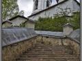 Pushkinskiye gory, Svyatogorsky monastery