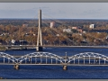 Riga, City View