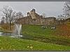 Latvia, Dobele Castle