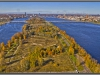 Riga, teletorn view