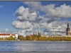 Riga, City View