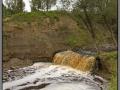 Sablino, waterfall