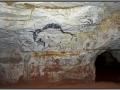 Sablino, caves
