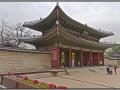 Korea, Seoul, Changdeokgung Palace