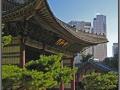 Korea, Seoul, Deoksugung /Toksugung palace