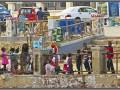 Port Sudan. Life is...