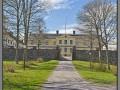 Sweden, Lofstad Castle