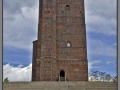 Sweden, Helsingborg; Karnan Tower
