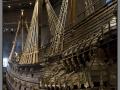 Sweden, Stockholm, Vasa museum