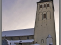 Estonia, Tallinn, st. Nicholas Church, museum
