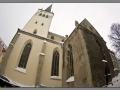 Estonia, Tallinn, st. Olaf's Church