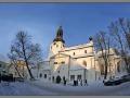 Estonia, Tallinn, Dome church