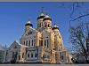 Estonia, Tallinn, Alexander Nevsky Cathedral