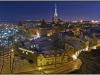 Estonia, Tallinn, panorama