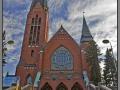 Turku, Michael's Church