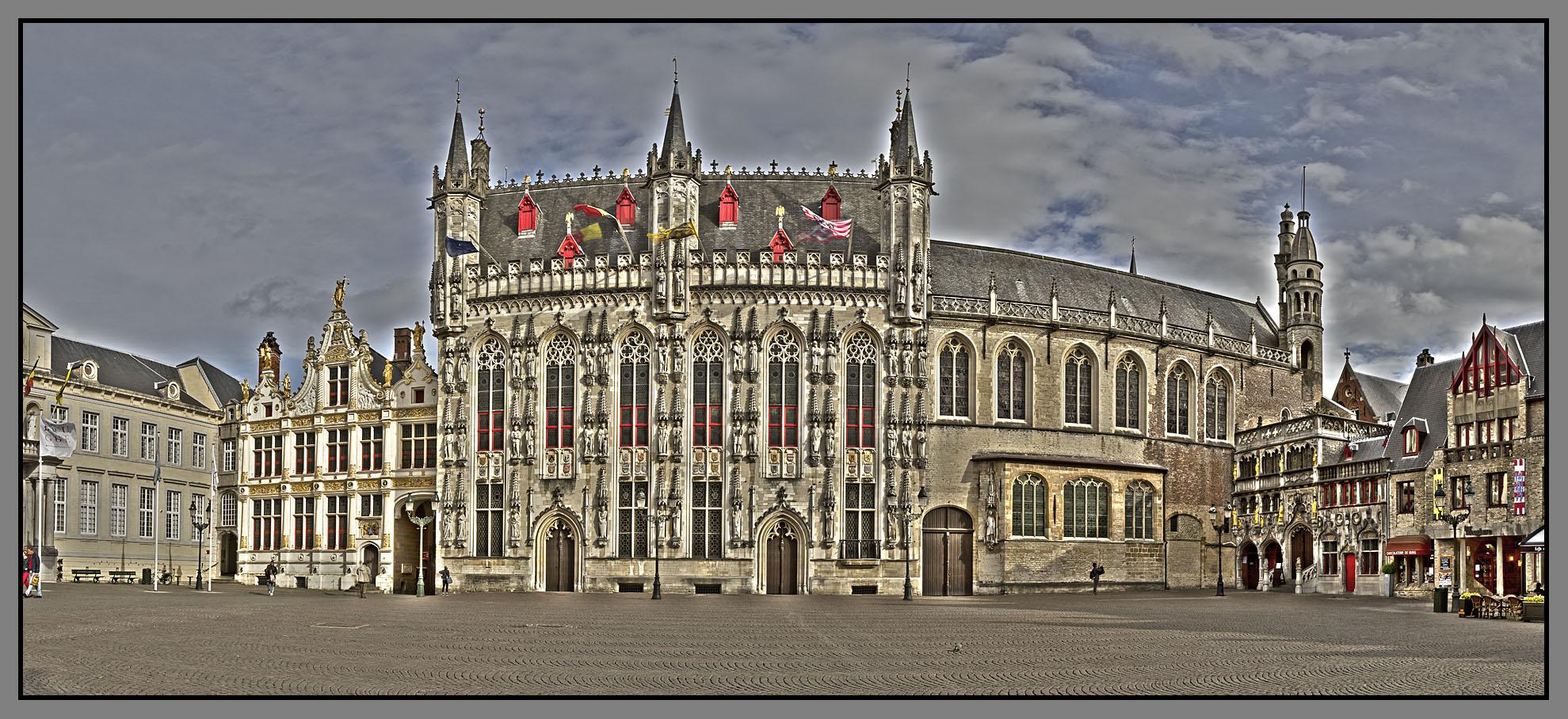Belgium, Brugge